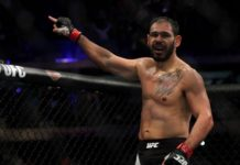 Little Nog, Antonio Rogerio Nogueira UFC
