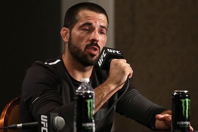 Matt Brown UFC