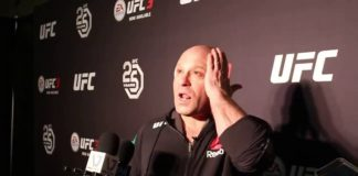 Matt Serra, UFC Atlantic City