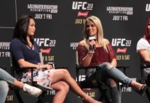 UFC star Paige VanZant has opened up about being gang raped in her teens