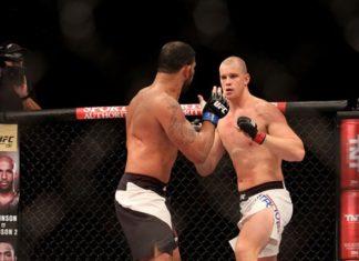 Stefan Struve UFC