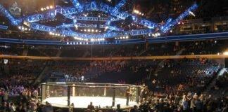 UFC 235 UFC 210, TUF 27 Finale, TUF 27, Mike Trizano