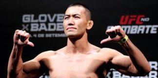 UFC: Yushin Okami ONE Championship