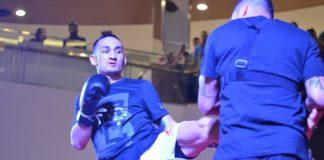 UFC 223 Max Holloway Khabib Nurmagomedov