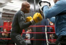 UFC 126 Anderson Silva UFC 234 Israel Adesanya UFC 237