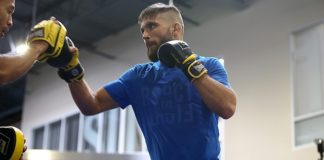 Jeremy Stephens Jose Aldo UFC Calgary