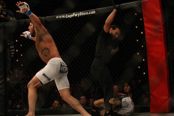 Jimmie Rivera Marlon Moraes UFC Utica