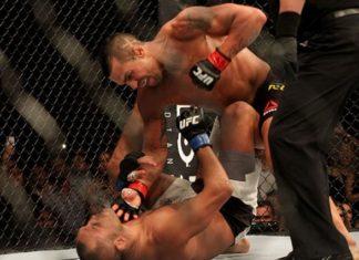 Lyoto Machida, UFC 224, Vitor Belfort
