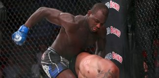 Carrington Banks Bellator MMA