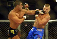 Chuck Liddell UFC