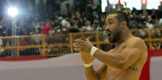 Davi Ramos UFC