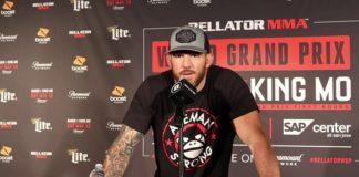 Ryan Bader UFC