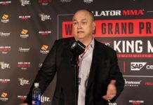 Scott Coker following Bellator 199