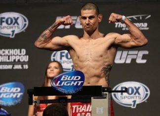 Vinc Pichel UFC