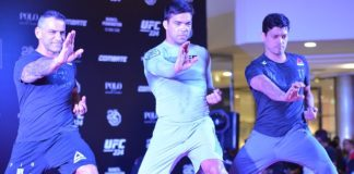 Lyoto Machida has signed with Bellator MMA