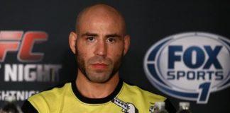 Ben Saunders UFC Fort Lauderdale Takashi Sato