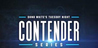 DWTNCS Week 3 UFC