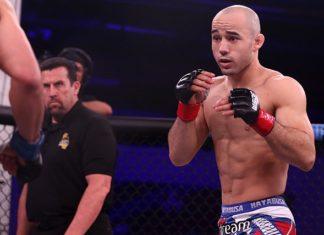 Marlon Moraes UFC Utica UFC Fortaleza, Raphael Assuncao