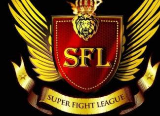 SFL Super Fight League