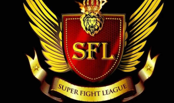 SFL Super Fight League