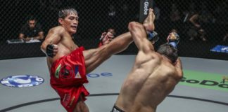 Eduard Folayang, ONE Championship