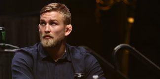 Alexander Gustafsson UFC