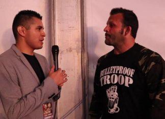 Black House MMA's Kenny Johnson