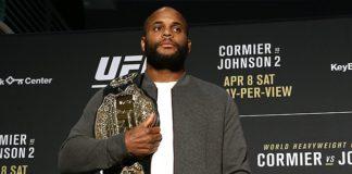 Daniel Cormier UFC