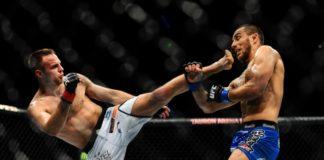 Damian Stasiak UFC