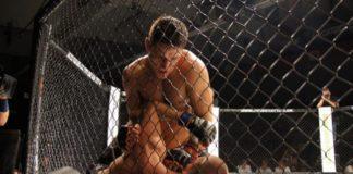 Damir Hadzovic UFC Stockholm