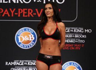 Mercedes Terrell Belaltor MMA