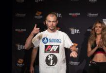 Michael McDonald Bellator MMA