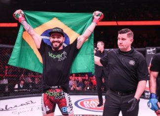 Patricky Pitbull Bellator MMA