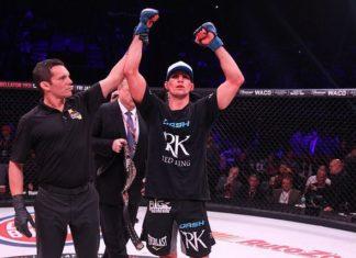 Rory MacDonald, Bellator MMA
