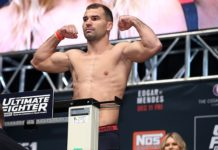 Artem Lobov UFC