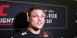 Drew Dober, UFC Lincoln