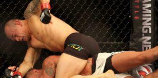 Gleison Tibau UFC