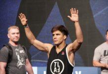 Henry Cejudo UFC 227