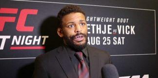 Michael Johnson UFC Moncton, Artem Lobov