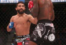 Patricio Freire Bellator MMA