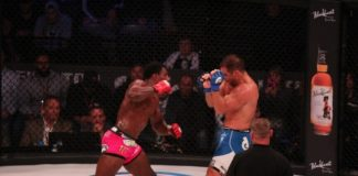 Phil Davis vs. Leo Leite Bellator