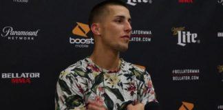 Ricky Bandejas Bellator 204