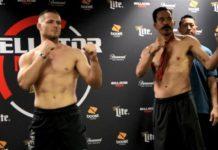 Logan Storley vs. A.J. Matthews Bellator 204