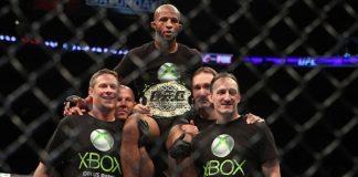 UFC: Demetrious Johnson (Mighty Mouse)