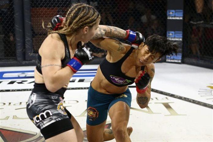 Virna Jandiroba UFC Fort Lauderdale