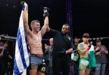 Gaston Reyno vs Carlos Ochoa Combate Americas