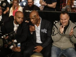 Mike Tyson S Comeback And The History Of Middle Aged Fighters