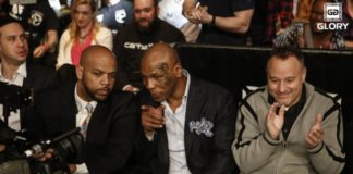Mike Tyson is backing Kumite 1 League in India