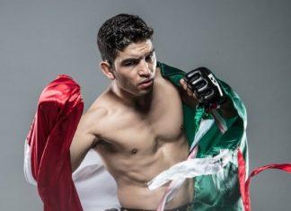 Combate Americas Jose Alday