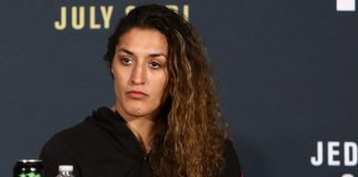 Tatiana Suarez UFC